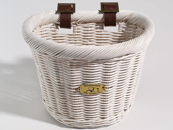 Nantucket Bike Basket Co Cisco Collection Classic