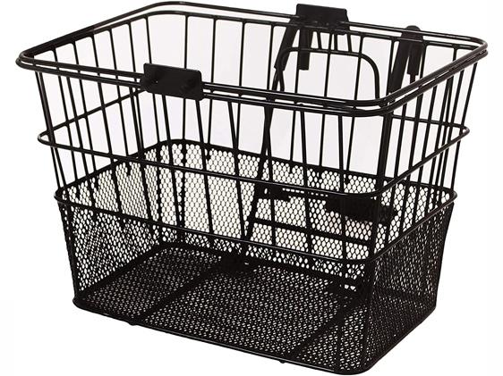 Retrospec Bicycles Detachable Basket With Handles