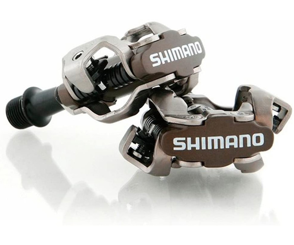 Shimano Pd M540 Spd Pedals