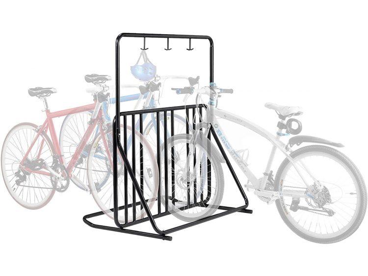 2022 Rad Cycle Six Bike Floor Stand Bicycle