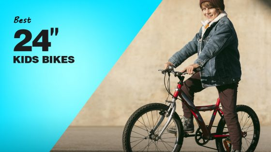 24 Inch Kids Bikes