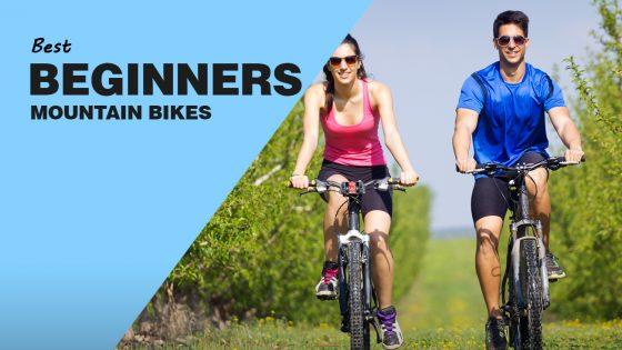 Best Beginners Mountain Bikes