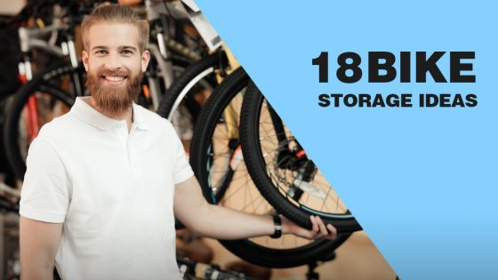 Best Bike Storage Ideas