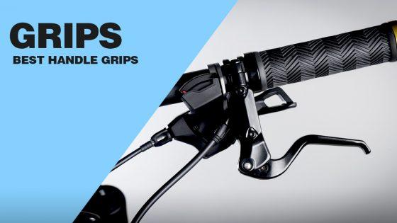 Best Handle Grips