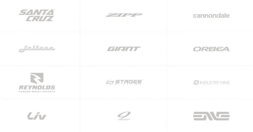 Brands Offered
