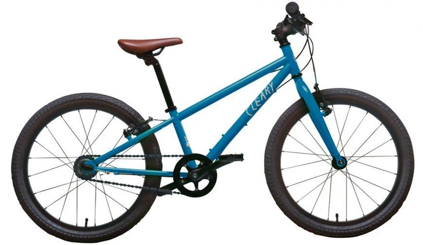 Cleary Bikes Owl
