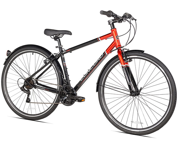 Concord Sc700 Hybrid Bike
