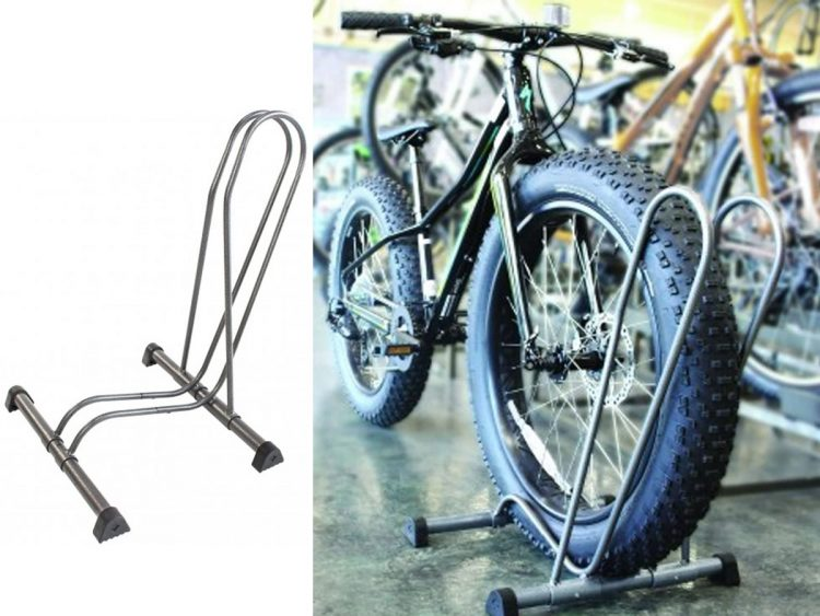 Delta Cycle Shop Rack Park
