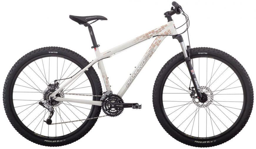 Diamondback Overdrive 29inch Mountain Bike
