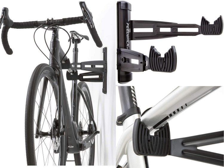 Feedback Sports Velo Wall 2d Bike Storage