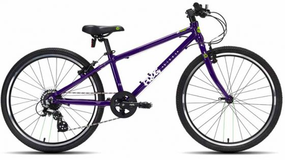 Frog 62 8-Speed Bicycle