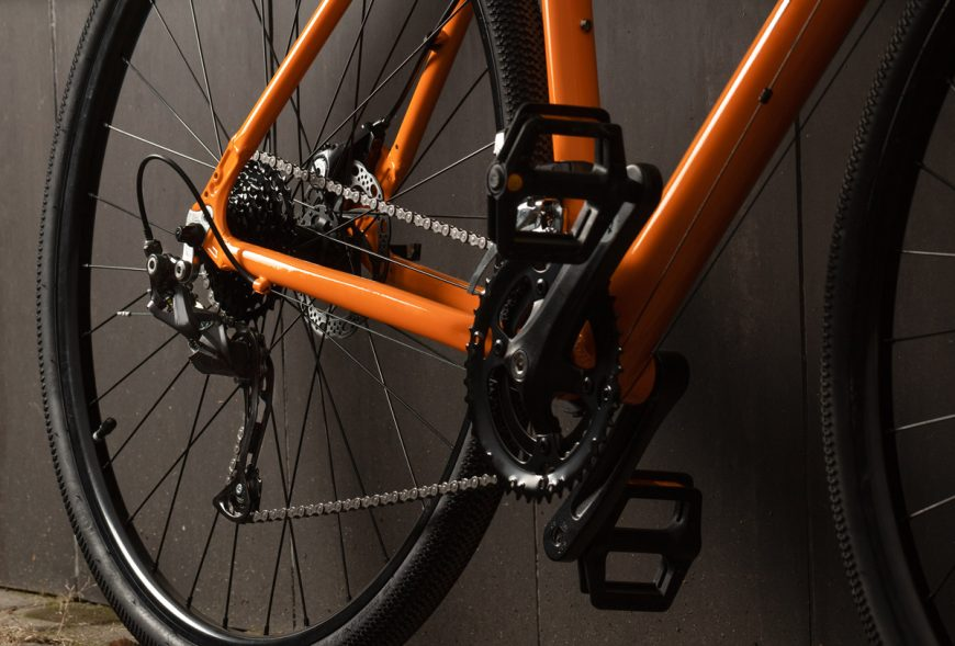 Importance Of Bike Serial Numbers