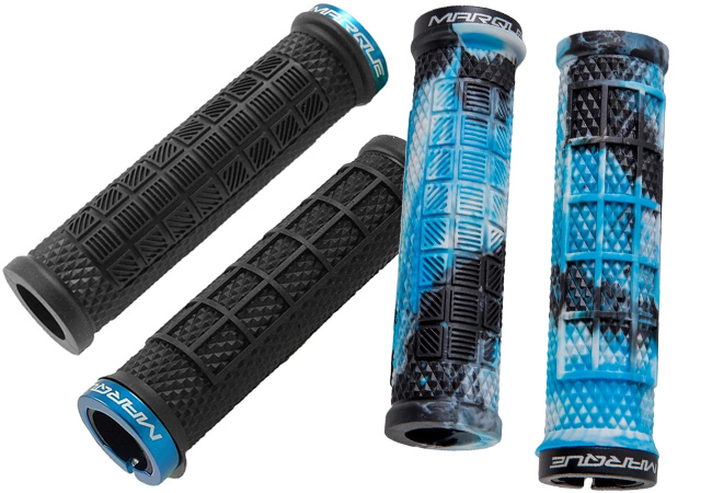 Marque Grapple Mountain Bike Handlebar Grips