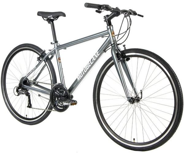 Motobecane Cafe Latte Hybrid Bike