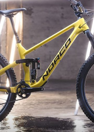 Norco Bicycles Review