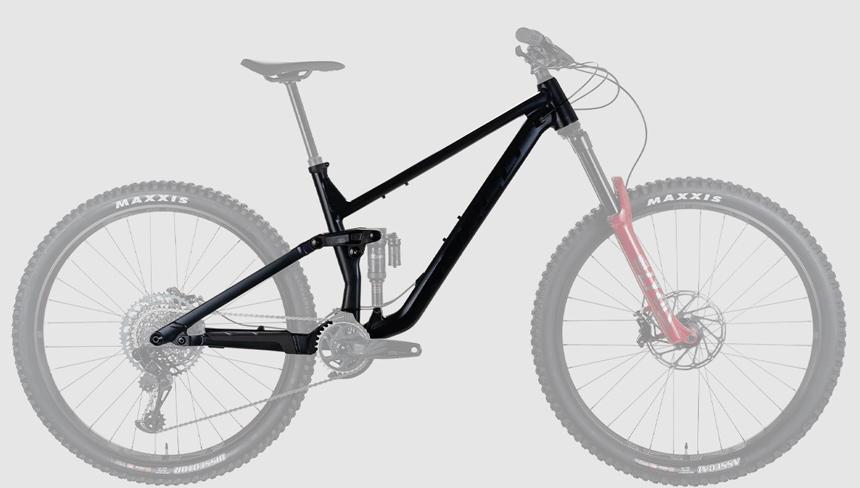 Norco Bikes Geometry