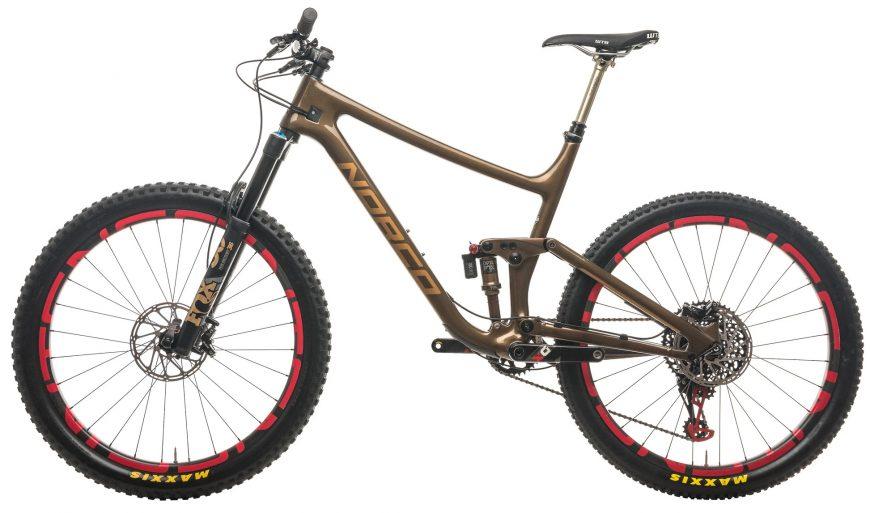 Norco Mountain Bikes