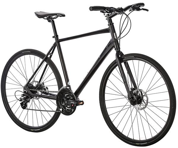 Populo Fusion 2.0 Hybrid Bikes