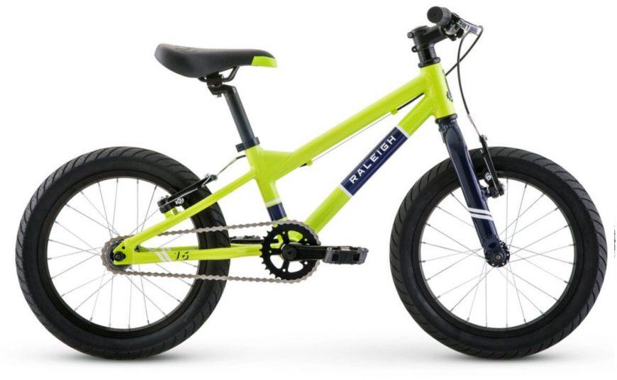 Raleigh Bikes Rowdy