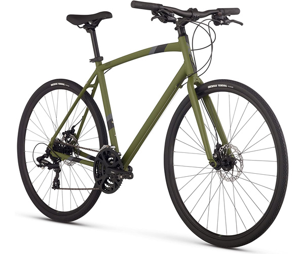 Raleigh Cadent 2 Hybrid Bike