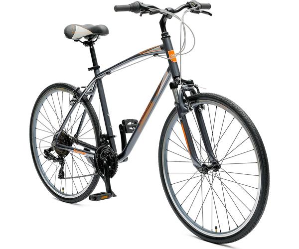 Retrospec Barron Hybrid Bike