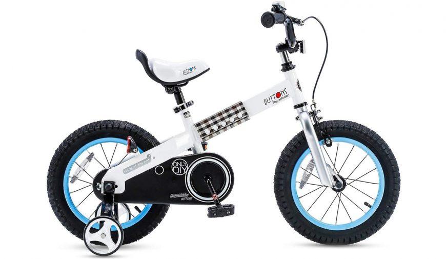 Royalbaby Boys Girls Kids Bike