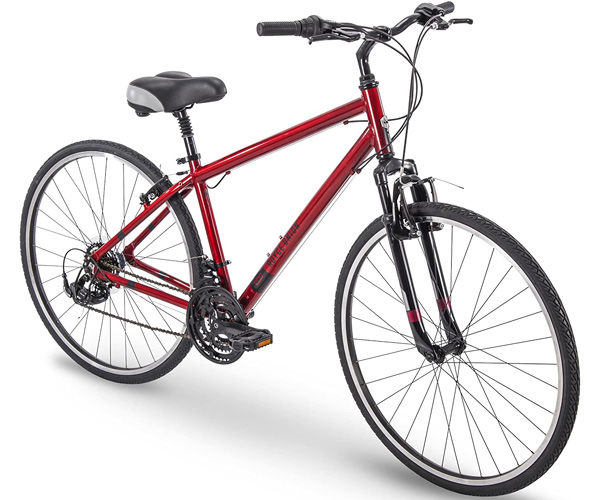 Royce Union Rmy Mens 21 Speed Hybrid Comfort Bike
