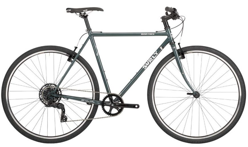 Surly Cross-Check Bikes