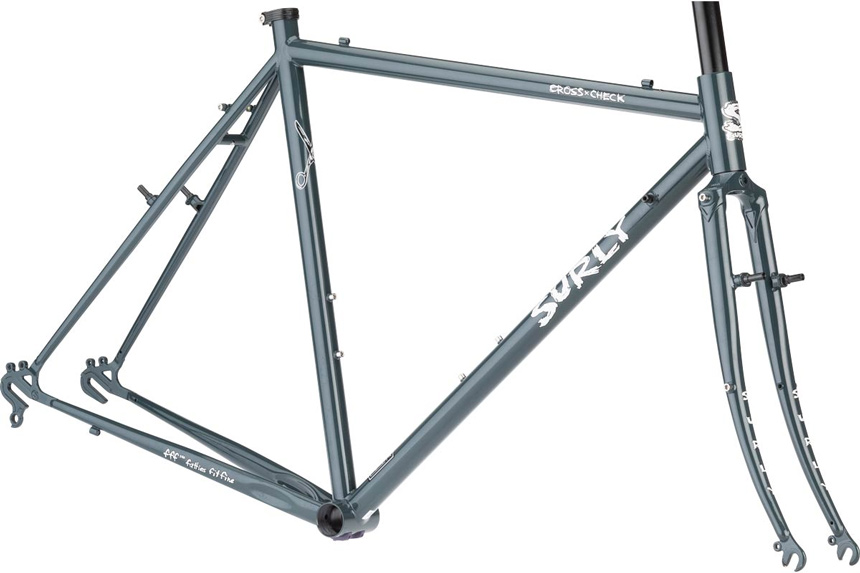 Surly Cross-Check Frame