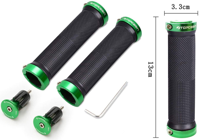 Topcabin Bicycle Grips