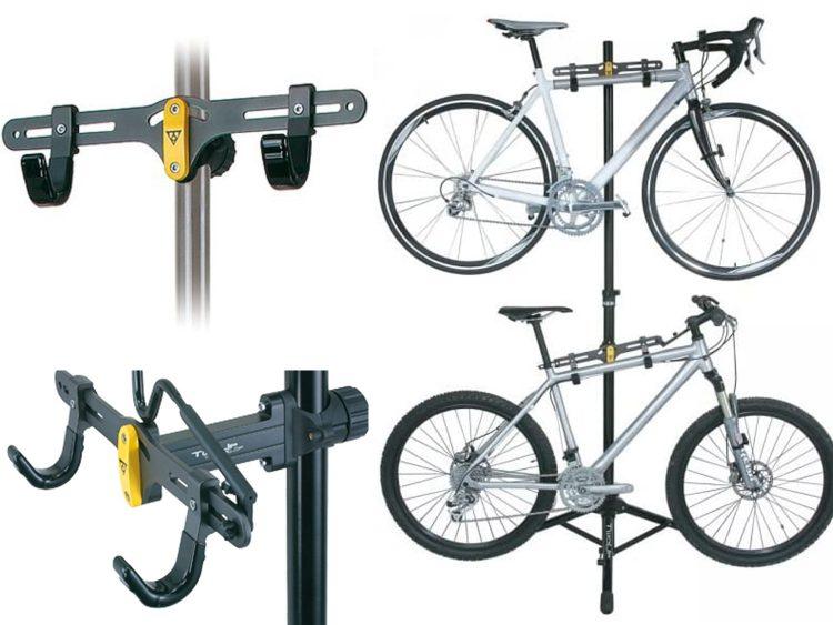 Topeak Twoup Tuneup Bike Stand