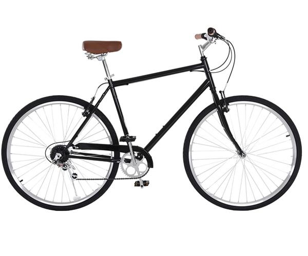 Vilano City Bike