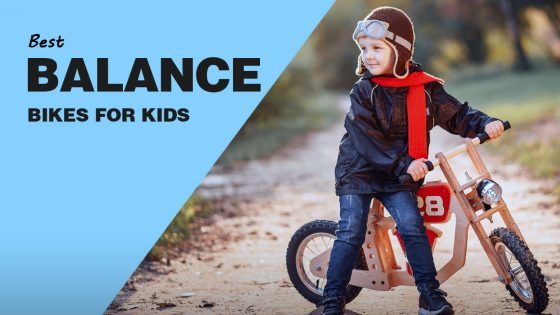 Balance Bikes For Kids All Ages