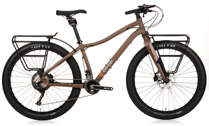 Co-op Cycles ADV 4.2
