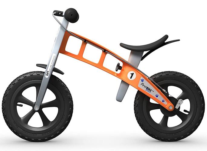 FirstBIKE Cross Balance Bike
