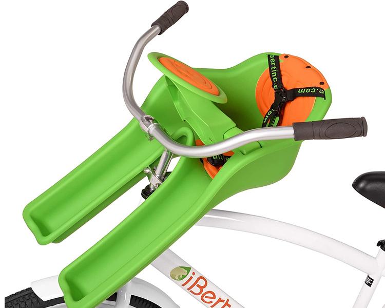 iBert Child Bicycle Safe T Seat