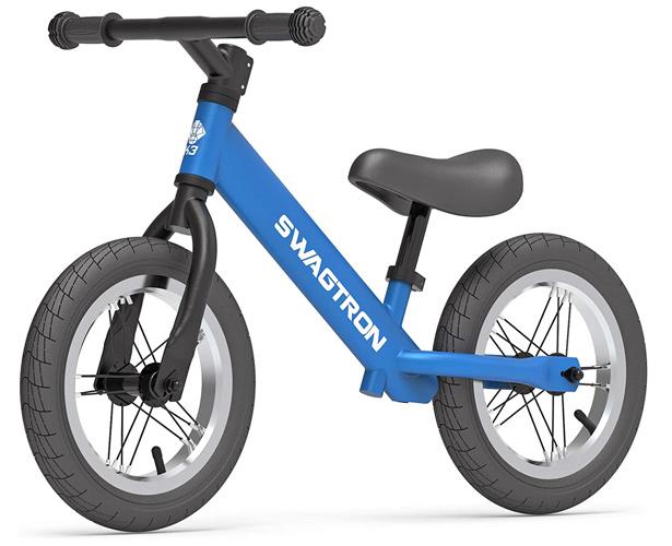 Swagtron Childrens-Balance-Bikes K3