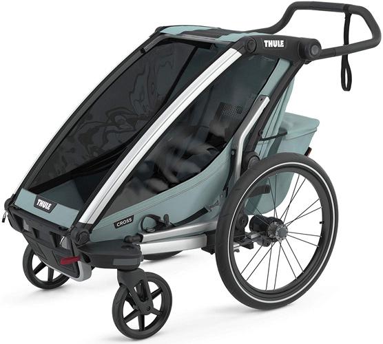 Thule Chariot Cross Multisport Trailer Stroller