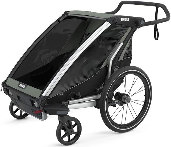 Thule Chariot Lite Multisport Trailer Stroller