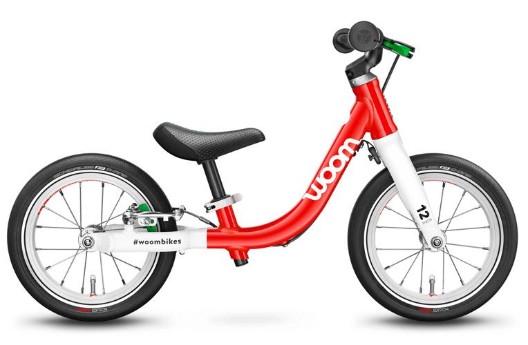 Woom Bike 1
