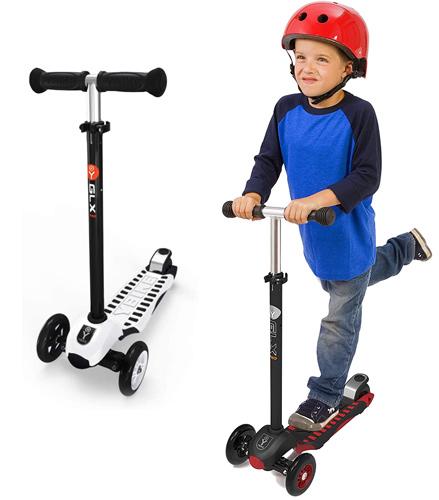 YBIKE GLX Pro Scooter