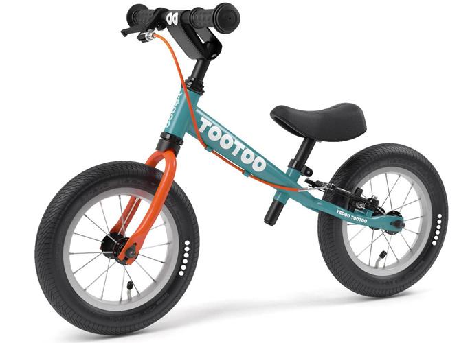 Yedoo TooToo Toddler Balance Bike for 2 Year Old