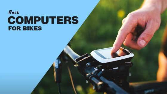 Best Bike And Cycling Computers