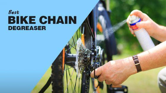 Best Bike Chain Degreaser