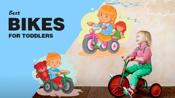 Best Bikes For Toddlers