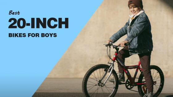 Best Boys 20 Inch Bikes