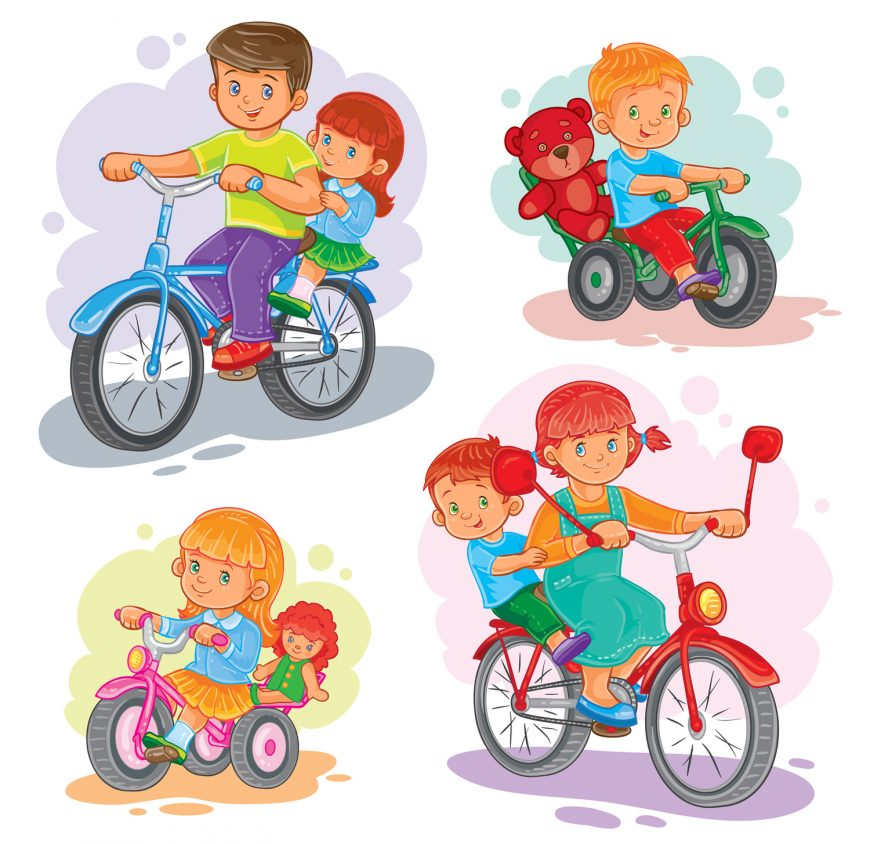 Bike For Toddlers