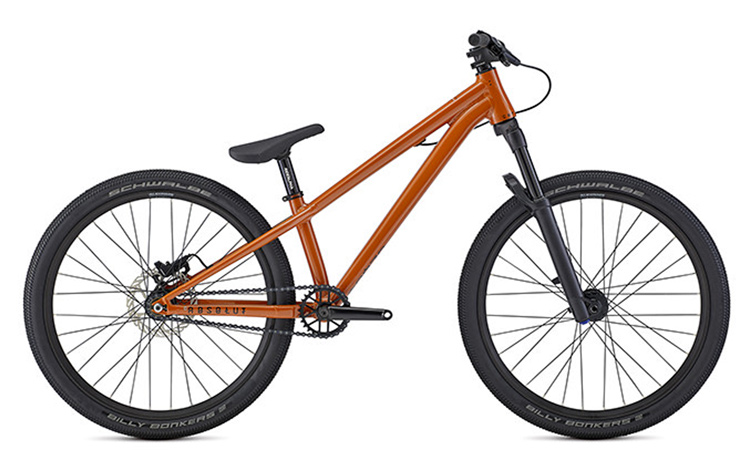 Commencal Absolut 24-inch