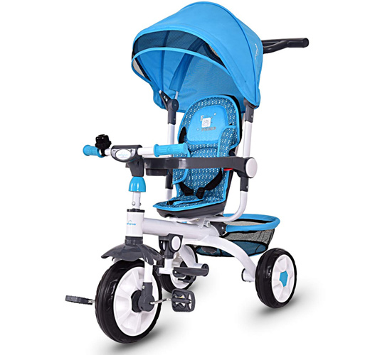 Costzon Tricycle For Toddlers