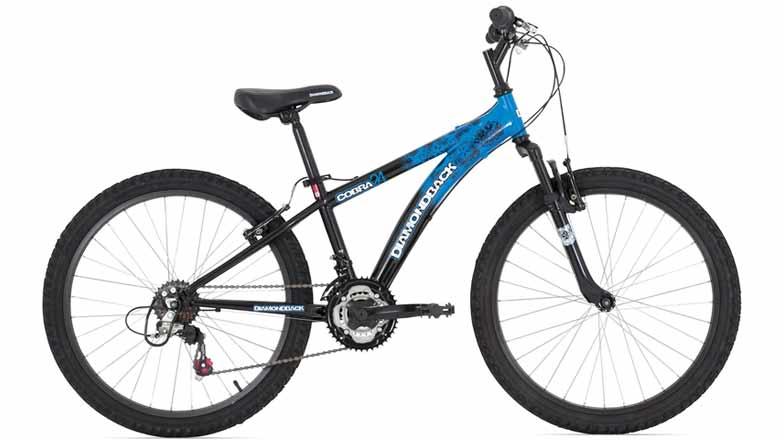 Diamondback Cobra 24 Mountain Bike